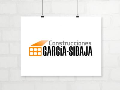 CONSTRUCCIONES GARCÍA-SIBAJA